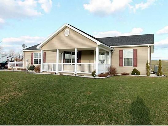775 Clay Pike Rd, New Florence, PA - USA (photo 1)