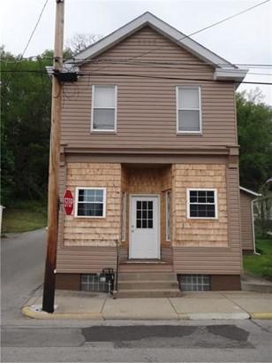 782 Grove Ave, New Brighton, PA - USA (photo 1)