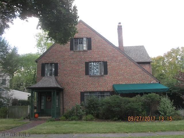 3514 Oneida Ave, Altoona, PA - USA (photo 1)
