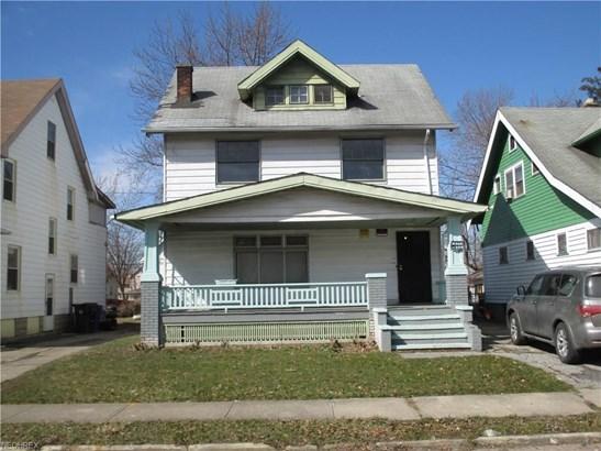 4262 E 134th St, Cleveland, OH - USA (photo 1)