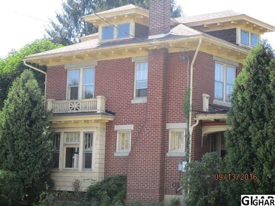 623 Pottsville Street, Lykens, PA - USA (photo 2)