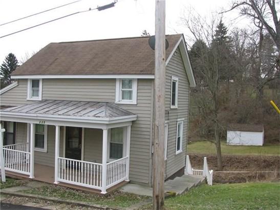 225 Highland Ave, Claysville, PA - USA (photo 1)