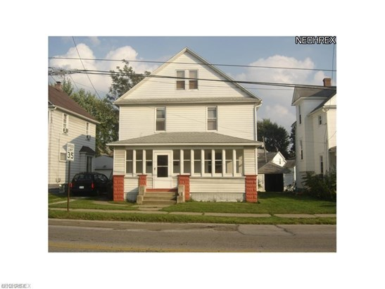 385 Wooster N Rd, Barberton, OH - USA (photo 1)
