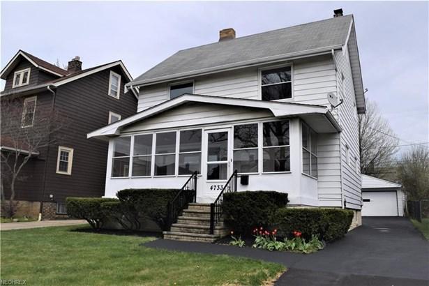 4733 E 85th St, Garfield Heights, OH - USA (photo 1)