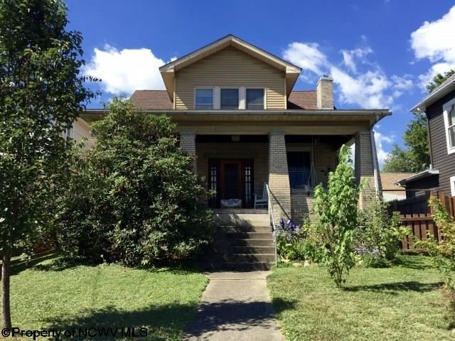 221 Lincoln Street, Grafton, WV - USA (photo 1)