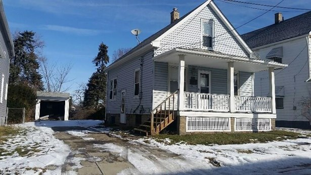 5715 Hege Ave, Cleveland, OH - USA (photo 1)