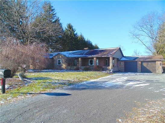 1206 Evans City Rd, Connoquenessing, PA - USA (photo 1)
