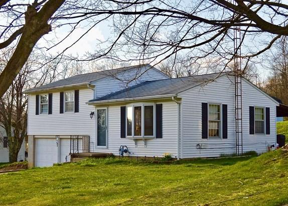 1573 E Mcelroy, Mansfield, OH - USA (photo 1)