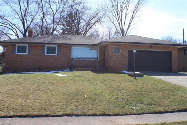 286 Longridge Dr, Seven Hills, OH - USA (photo 1)