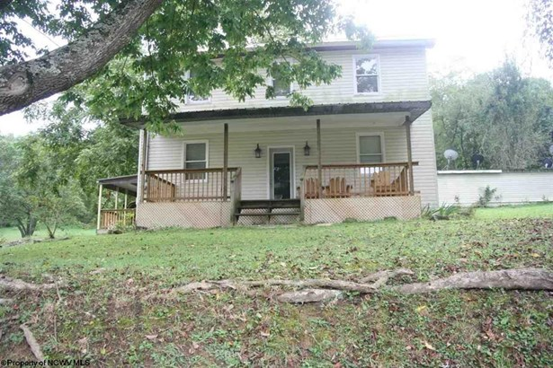 1155 Parkview Road, Grafton, WV - USA (photo 1)