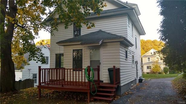 134 Wolcott Avenue, Syracuse, NY - USA (photo 2)