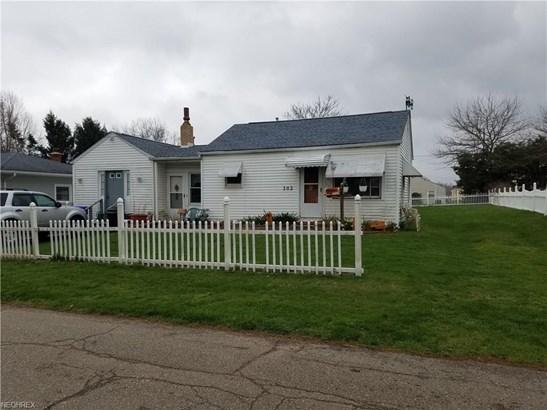 302 Plum St, Gnadenhutten, OH - USA (photo 1)