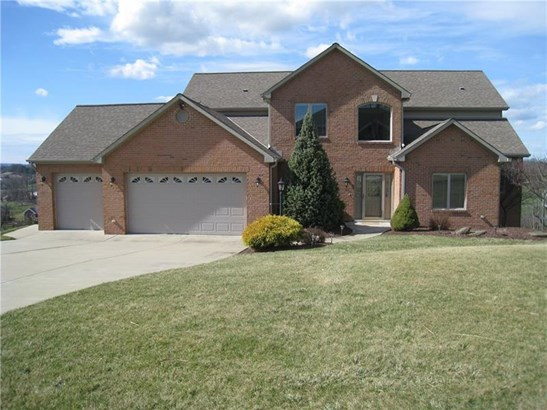 617 Sagewood, Venetia, PA - USA (photo 1)