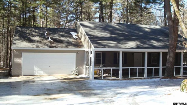 166 Drager Rd, Galway, NY - USA (photo 1)