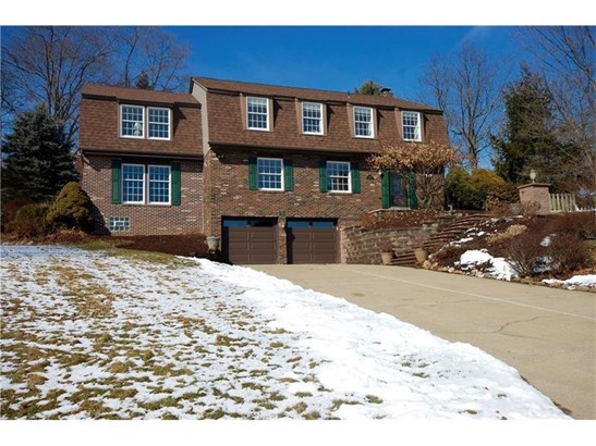 780 Thornwick Drive, Upper St. Clair, PA - USA (photo 1)