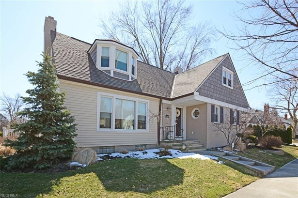 21085 Erie Rd, Rocky River, OH - USA (photo 1)