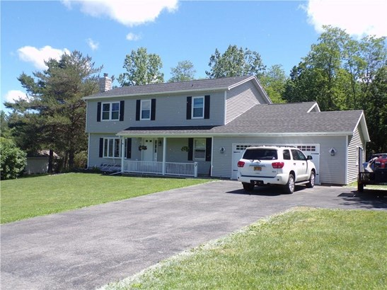 13 Hillside Drive, Phelps, NY - USA (photo 1)