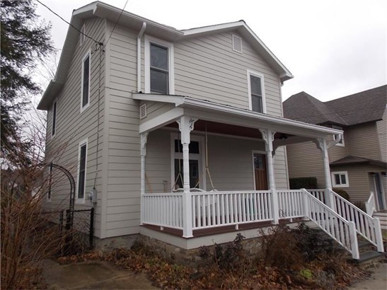 211 W Vincent Street, Ligonier, PA - USA (photo 1)