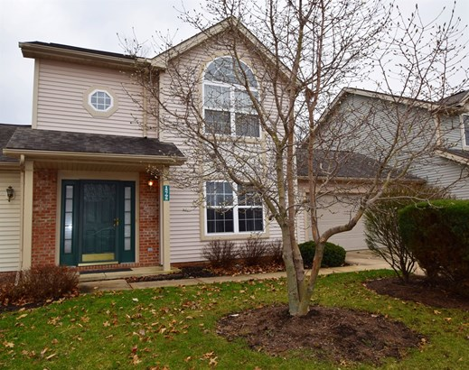 15795 Lakeview Terrace, Middleburg Heights, OH - USA (photo 1)