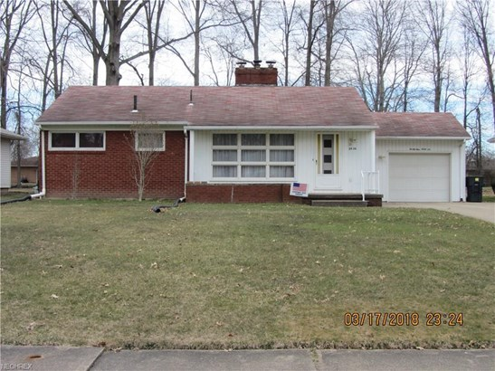 2936 Beal Nw, Warren, OH - USA (photo 1)
