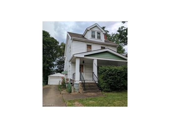 4698 Burleigh Rd, Garfield Heights, OH - USA (photo 1)