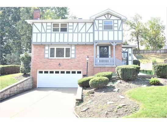 274 Foxcroft Rd, Scott Township, PA - USA (photo 1)