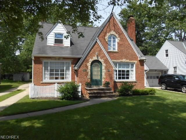 1688 Rushton Rd, South Euclid, OH - USA (photo 1)