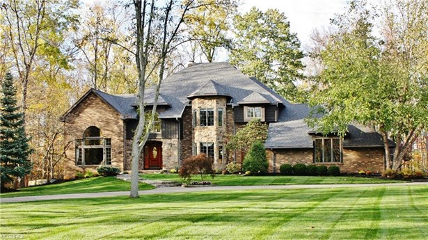 3785 Clay Mountain Dr, Medina, OH - USA (photo 2)