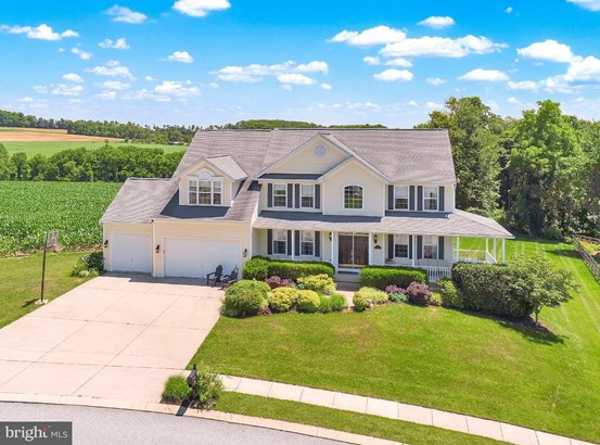 28 Hunt Run Dr, New Freedom, PA - USA (photo 1)