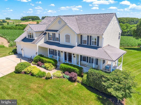 28 Hunt Run Dr, New Freedom, PA - USA (photo 2)