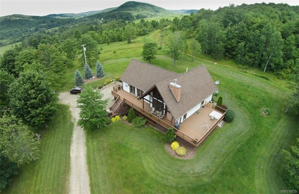 4648 Golden Hill Road, Humphrey, NY - USA (photo 1)