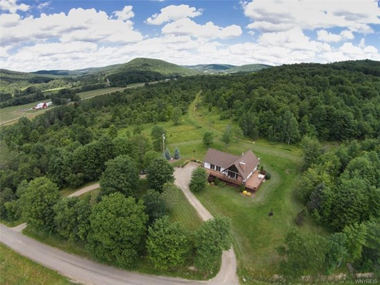 4648 Golden Hill Road, Humphrey, NY - USA (photo 2)
