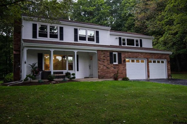 220 Locust Grove Rd, Greenfield Center, NY - USA (photo 1)