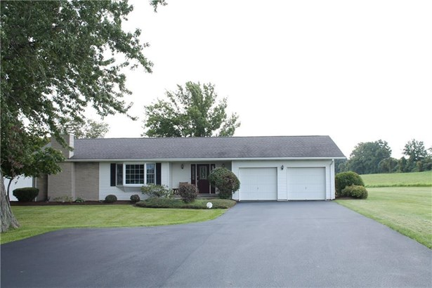 4233 Voorhees Road, Middlesex, NY - USA (photo 2)