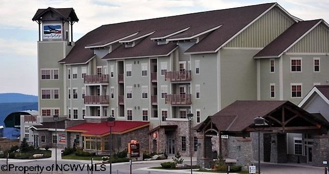 Unit 411 Soaring Eagle Lodge Drive, Snowshoe, WV - USA (photo 1)