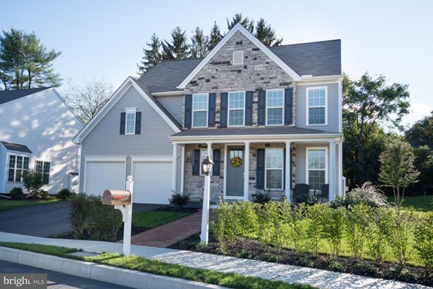1202 Edgemoor Ct, Lancaster, PA - USA (photo 2)