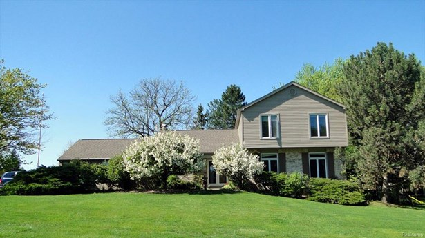 5260 Woodview, Bloomfield Township, MI - USA (photo 1)