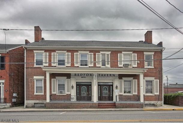 224 E Pitt, Bedford, PA - USA (photo 1)