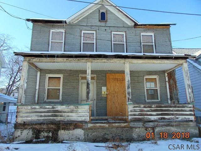 129 Leslie Street, Johnstown, PA - USA (photo 1)
