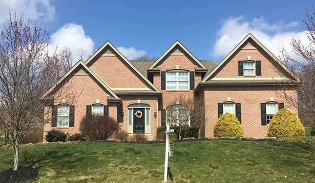 205 Dorsay Valley Drive, Cranberry, PA - USA (photo 1)