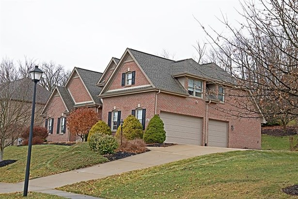 205 Dorsay Valley Drive, Cranberry, PA - USA (photo 2)