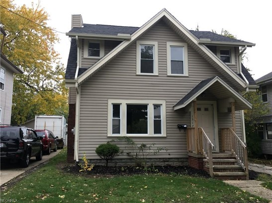 1317 Brown St, Akron, OH - USA (photo 1)