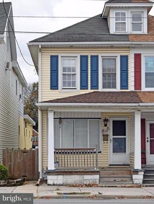 537 1/2122017 Baltimore St, Hanover, PA - USA (photo 1)