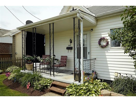 205 Cottage St, Neville Is, PA - USA (photo 2)