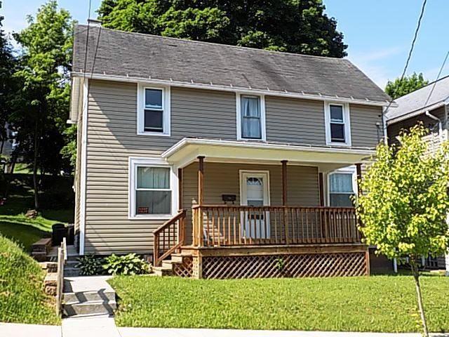 211 Whittier Street, Vandergrift, PA - USA (photo 1)