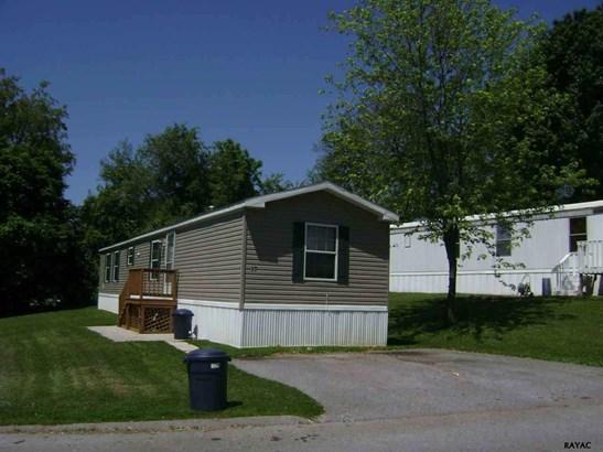 99 Chesapeake Estates, Jackson Township, PA - USA (photo 1)