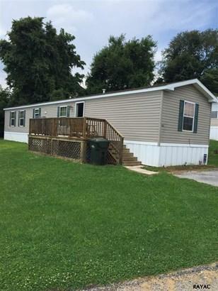 99 Chesapeake Estates, Jackson Township, PA - USA (photo 2)