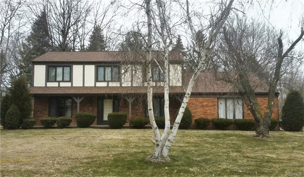 431 Dansworth Road, Youngstown, NY - USA (photo 1)