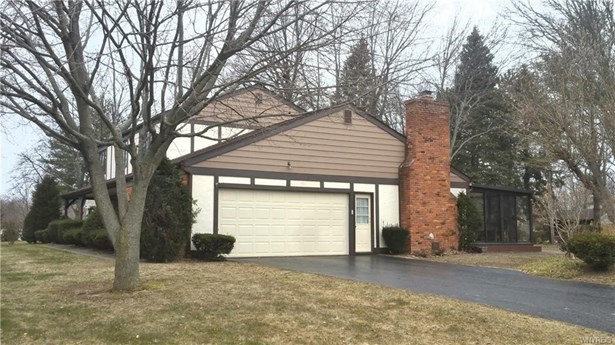 431 Dansworth Road, Youngstown, NY - USA (photo 2)