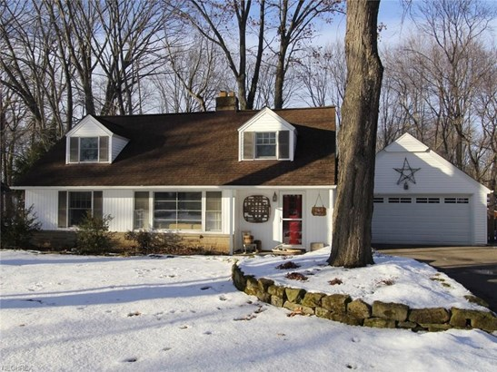 161 Beechwood Dr, Northfield, OH - USA (photo 1)